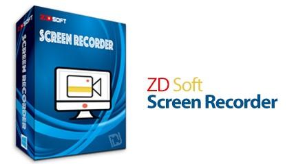 دانلود ZD Soft Screen Recorder v11.1.16 - نرم افزار فیلم برداری از صفحه نمایش