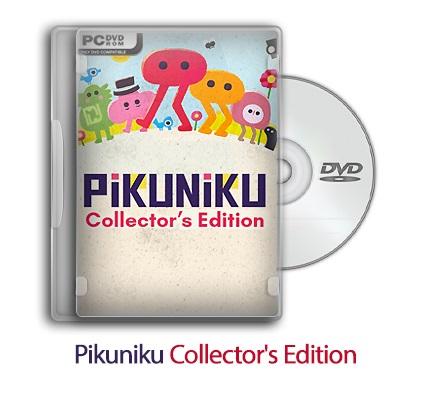 دانلود Pikuniku Collector's Edition - بازی پیکونیکو نسخه گردآوری شده