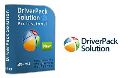 دانلود DriverPack Solution - نرم افزار شناسایی و نصب خودکار درایورها
