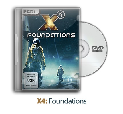 دانلود X4: Foundations - بازی ایکس 4: تاسیس