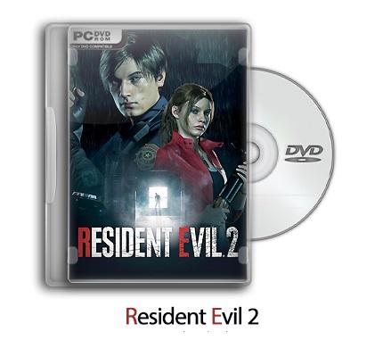 دانلود Resident Evil 2 - بازی رزیدنت ایول 2