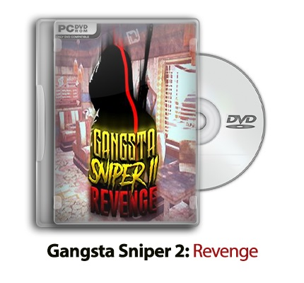 دانلود Gangsta Sniper 2: Revenge - بازی تک تیرانداز گانگستر 2: انتقام