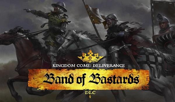 دانلود بازی Kingdom Come Deliverance – Band of Bastards برای PC
