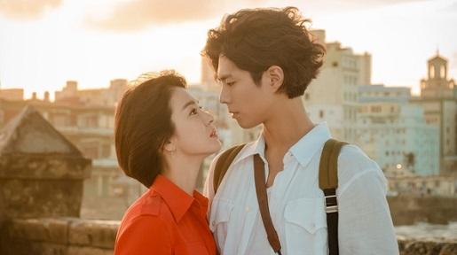 خرید سریال کره ای Encounter