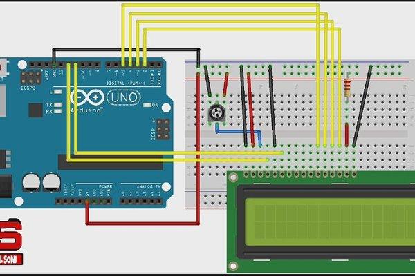 کنترول رله با پیامک  sim800  پروژه  دانلود پروژه اردونبو