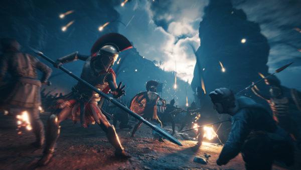 حالت New Game+ در ماه جاری میلادی به Assassin's Creed Odyssey اضافه خواهد شد