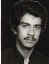 شهید محسن حسنلو