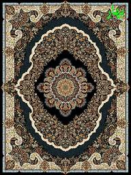 فرش 700 شانه 10 رنگ