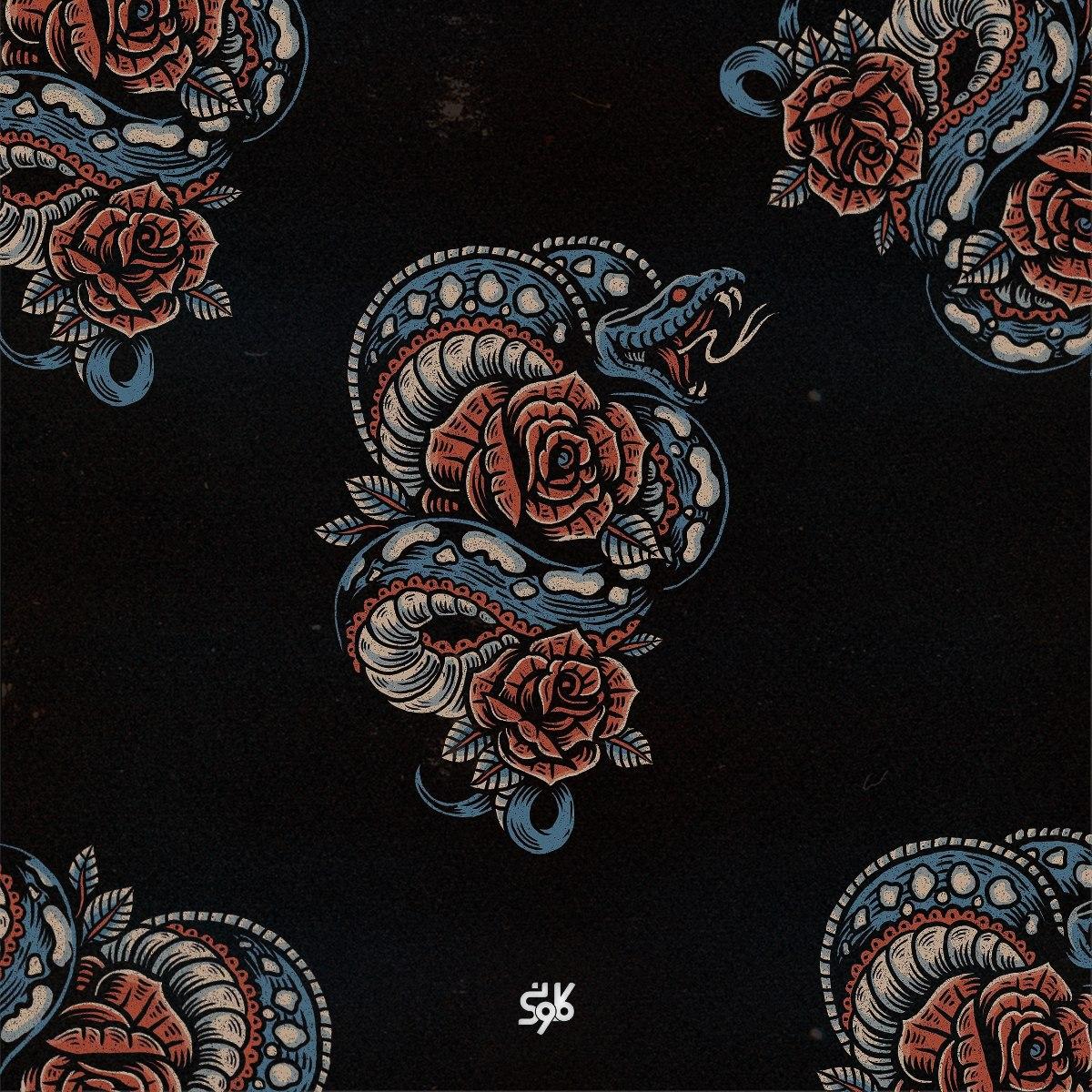 آلبوم اینسترومنتال عرفان قدیس و مجستی به نام  Rose