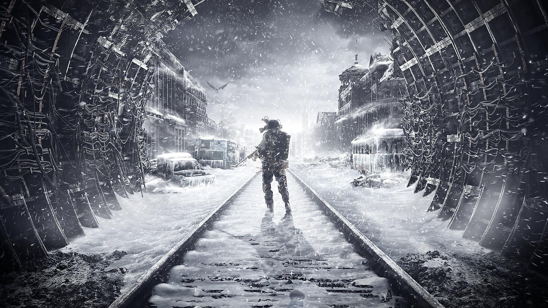 Metro Exodus Preview 1