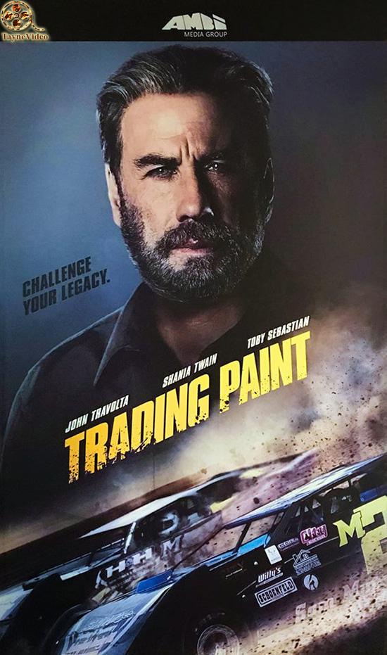 دانلود فیلم رنگ های تجاری - Trading Paint 2019