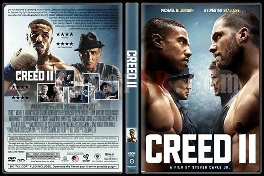 خرید فیلم creed 2 2018