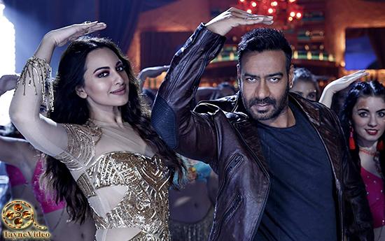 دانلود فیلم هندی Total Dhamaal 2019 شادکامی مطلق