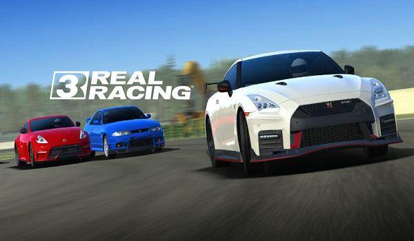 دانلود Real Racing 3 7.1.0 - بازی اتومبلیرانی ریل رسینگ 3 اندروید