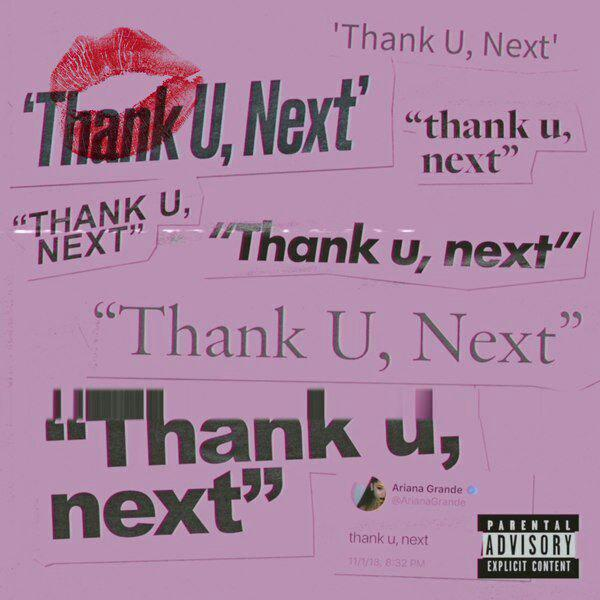 Free Download Ariana Grande Thank U, Next Album