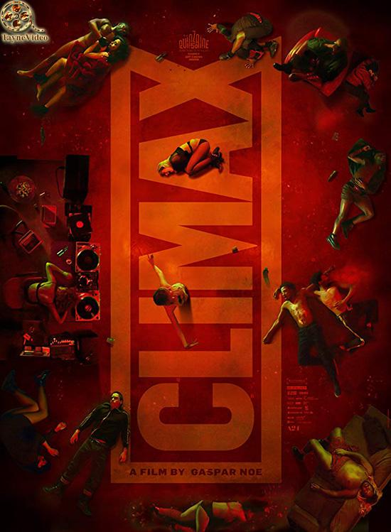 دانلود فیلم نقطه اوج - Climax 2018