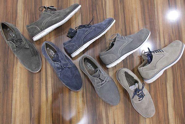 کفش CAFEMODA