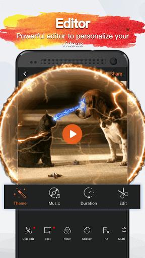 دانلود VivaVideo نسخه جدید برنامه ویوا ویدیو برای اندروید