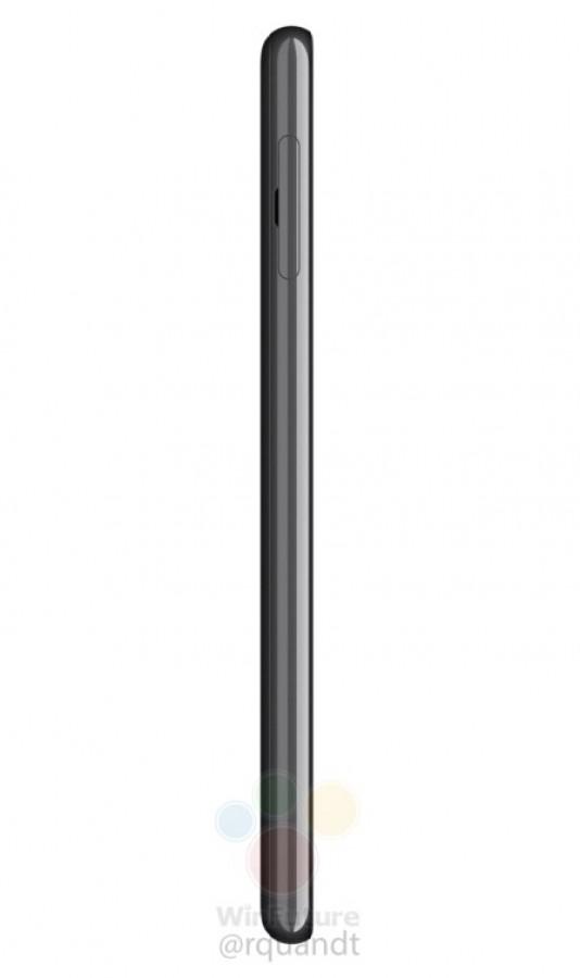 اکسپریا ال 3 (Sony Xperia L3)
