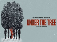 دانلود فیلم زیر درخت - Under the Tree 2017