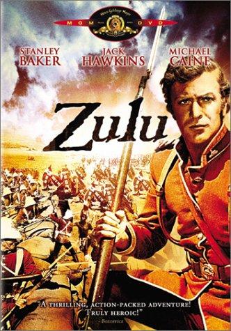 دانلود دوبله فارسی فیلم زولو Zulu 1964
