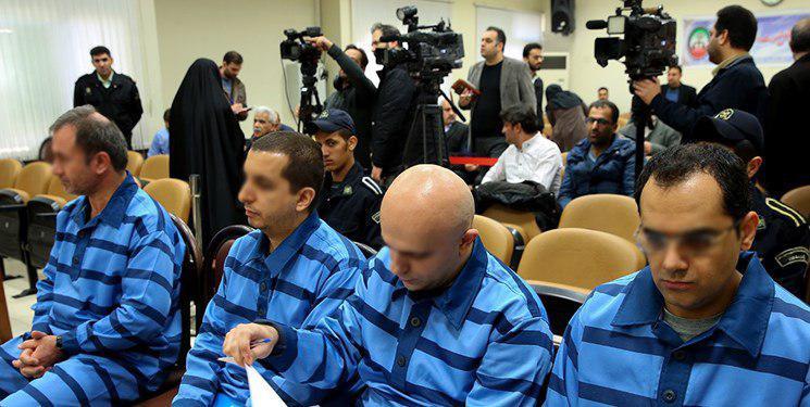 حکم متهمان شرکت کلاهبرداری دومان توکان صادر شد