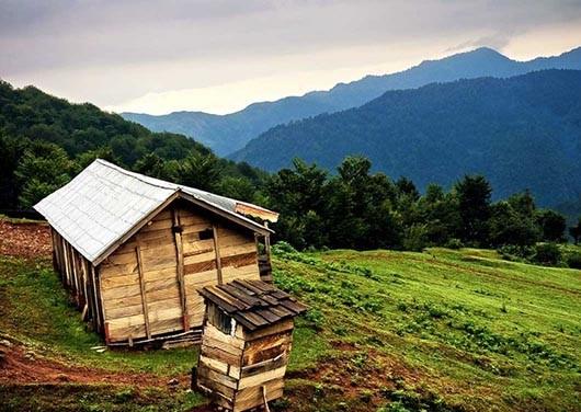 منابع طبیعی گیلان توسط متصرفان به غیربومیها فروخته میشود