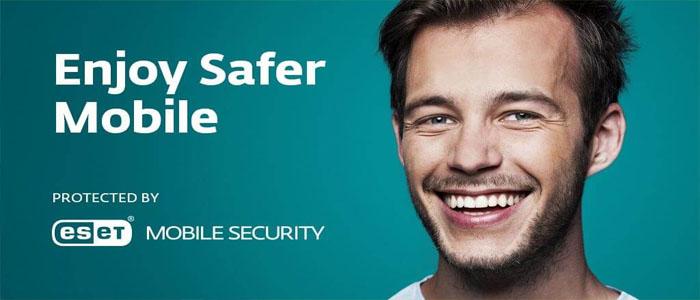دانلود نسخه جدید ESET Mobile Security 5.0.57 آنتی ویروس نود 32 برای اندروید