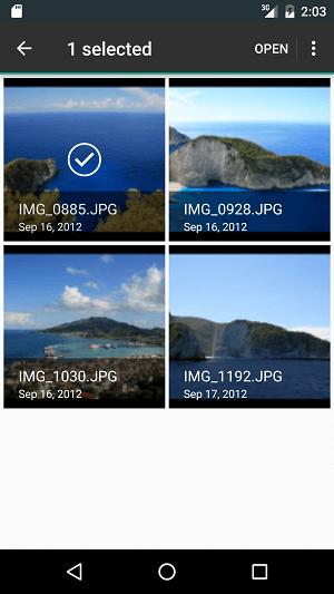 دانلود Photo & Picture Resizer برنامه کاهش حجم عکس در اندروید
