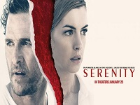 دانلود فیلم آرامش - Serenity 2019
