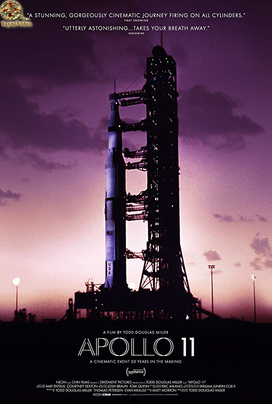 دانلود فیلم آپولو 11 - Apollo 11 2019