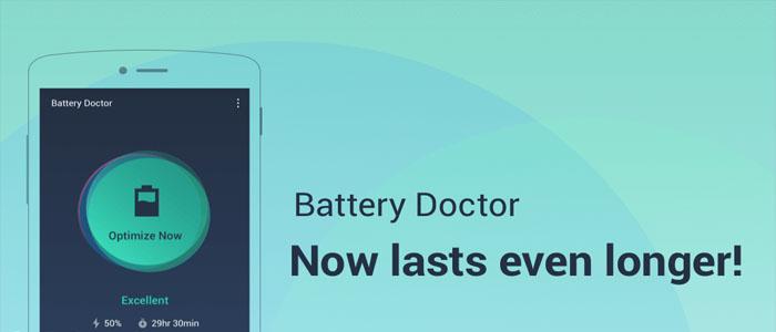 دانلود Battery Docto نسخه جدید باتری دکتر کاهش مصرف باتری اندروید