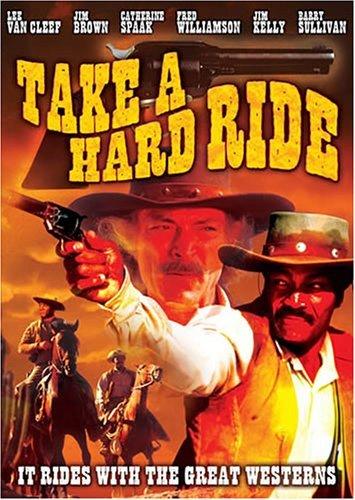 دانلود دوبله فارسی فیلم جدال در راه سخت Take a Hard Ride 1975