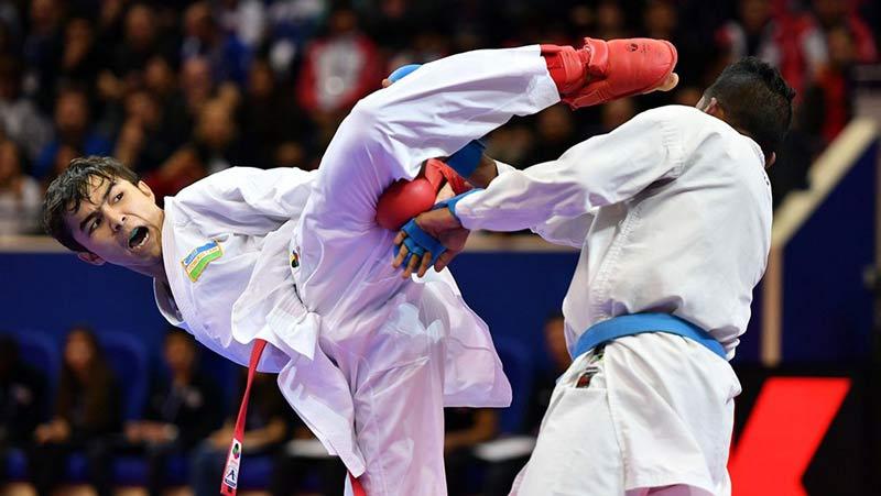 کاراته از المپیک ۲۰۲۴ کنار گذاشته شد!