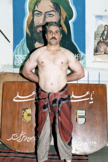 محمود مش نبی