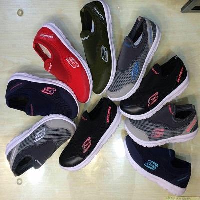 کفش های زیبا و مناسب در پرسی سی