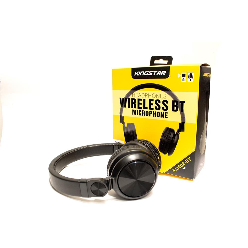 kingstar 3002-bt wireless headphones kingstar 3002-bt wireless headphones Kingstar 3002-BT Wireless Headphones Kingstar 3002 BT Wireless Headphones