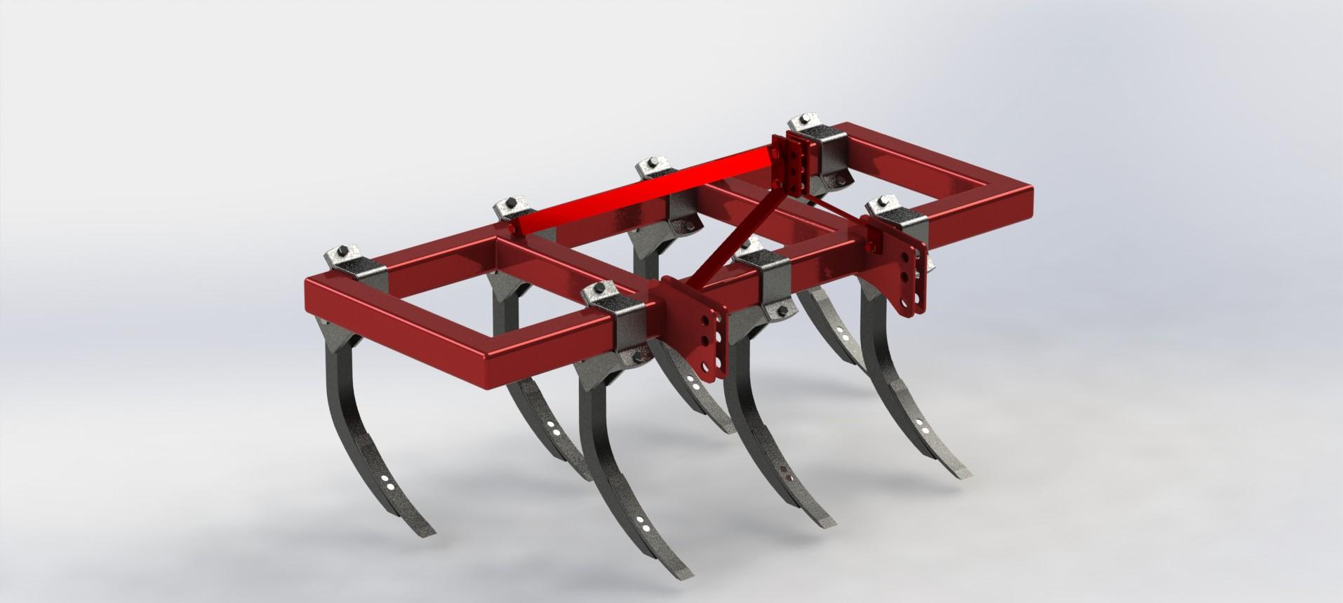 طراحی گاو آهن چیزل با نرم افزار سالیدورک solidwork ، طراحی چیزل با سالیدورک ، اندازه قطعات چیزل ، سایز قطعات چیزل ، دانلود مقاله چیزل ، پروژه سالیدورک ،