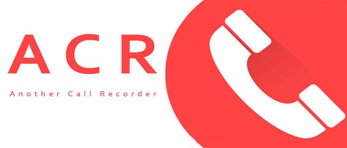 دانلود Call Recorder – ACR Pro کال رکوردر ضبط مکالمه دو طرفه برای اندروید