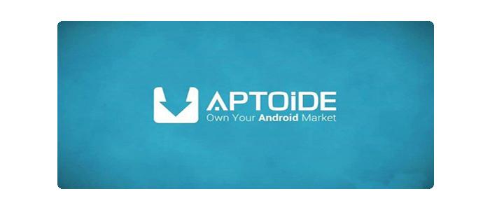 دانلود Aptoide-Lite نسخه لایت اپتوید مارکت خارجی برای اندروید