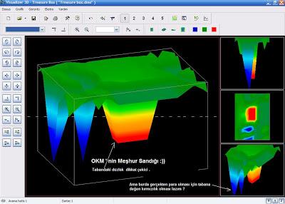 Visualizer 3D دانلود نسخه اصلی نرم افزار، اورجینال و کاملا فعال