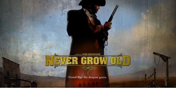 دانلود فیلم هرگز رشد نکن Never Grow Old 2019 با زیرنویس فارسی