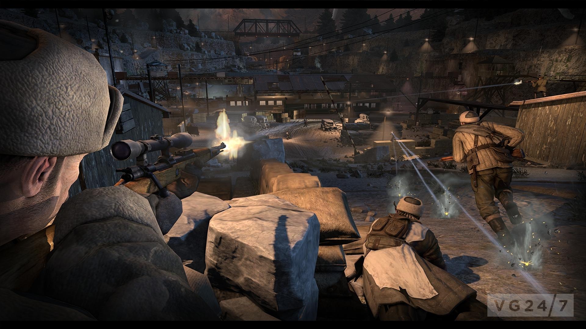 sniper elite v2 xbox360 sniper elite v2 xbox360 Sniper Elite V2 Xbox360 Sniper Elite V2 Xbox360