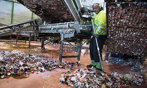 نروژ ۹۷ درصد از تمامی بطریهای پلاستیکی مصرفشده را بازیافت میکند