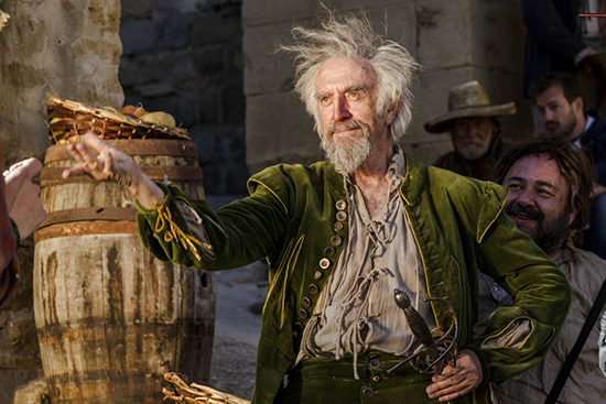 دانلود فیلم The Man Who Killed Don Quixote 2018 کامل