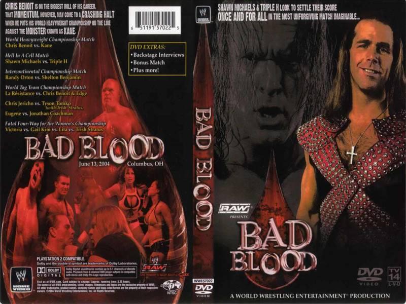 بد بلود 2004
