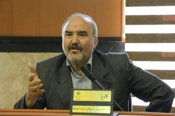 رئیس هیات بیماران خاص و پیوند اعضاء استان کرمانشاه انتخاب شد
