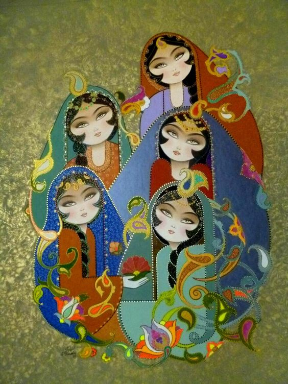 تاریخچه عید نوروز