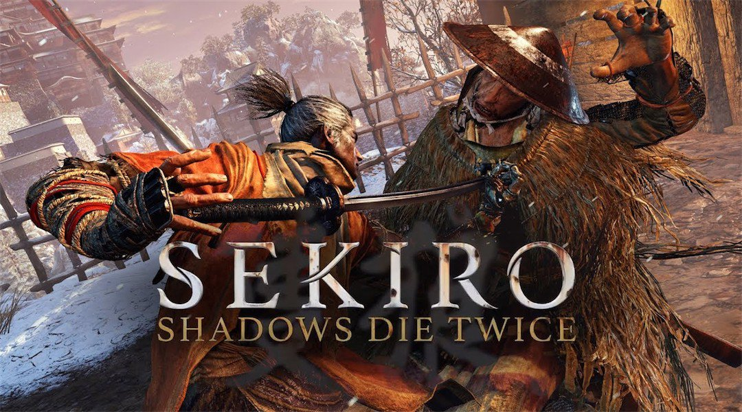 Sekiro Preview 1