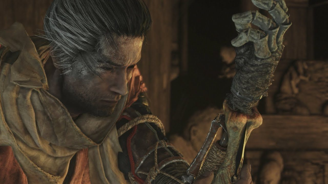 Sekiro Preview 5